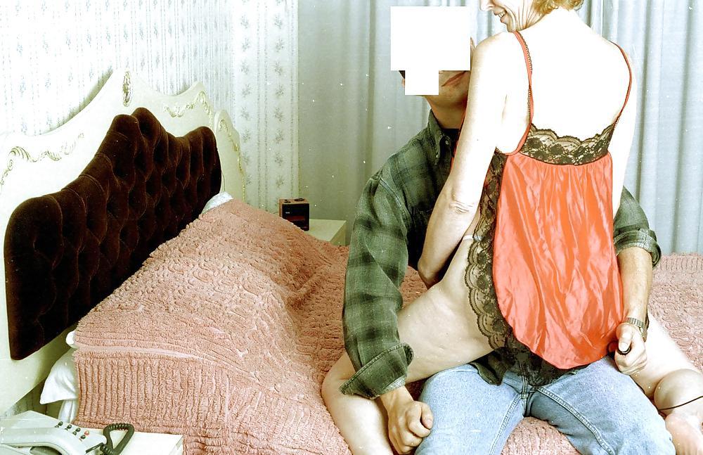 Straight girl seduced by lesbian-4803