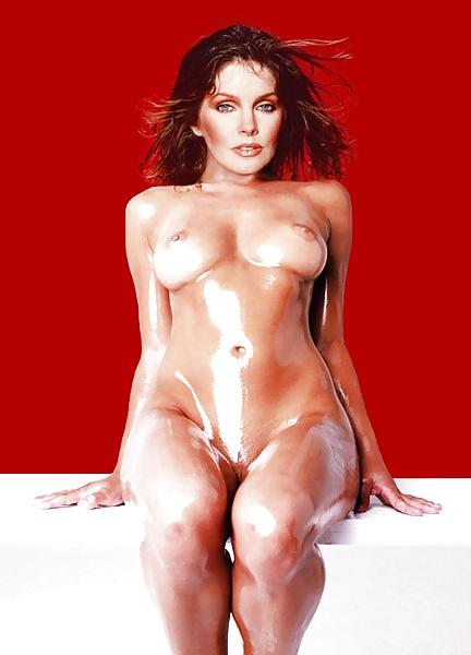 Priscilla presley retro non nude posing photoset