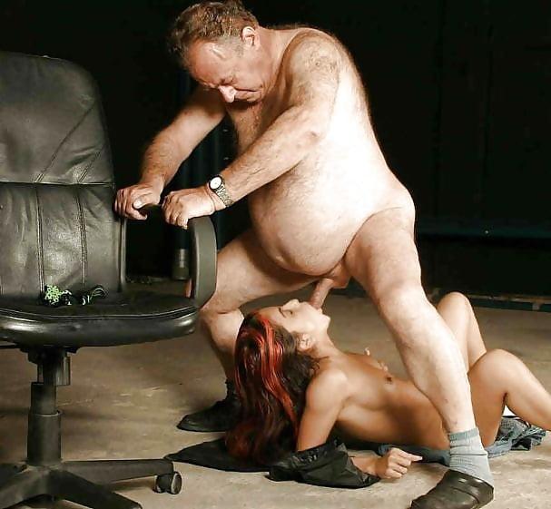 худой парень трахает толстушек фото - 4
