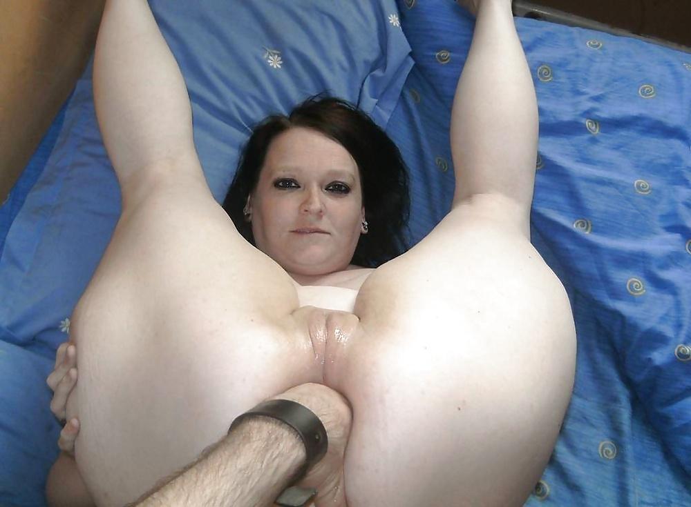 Fat girl fisting hard free sex pics
