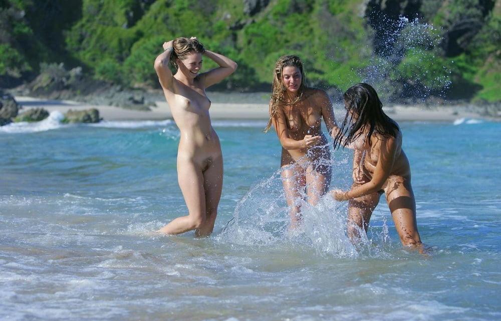 Kerala nude girls play water 9