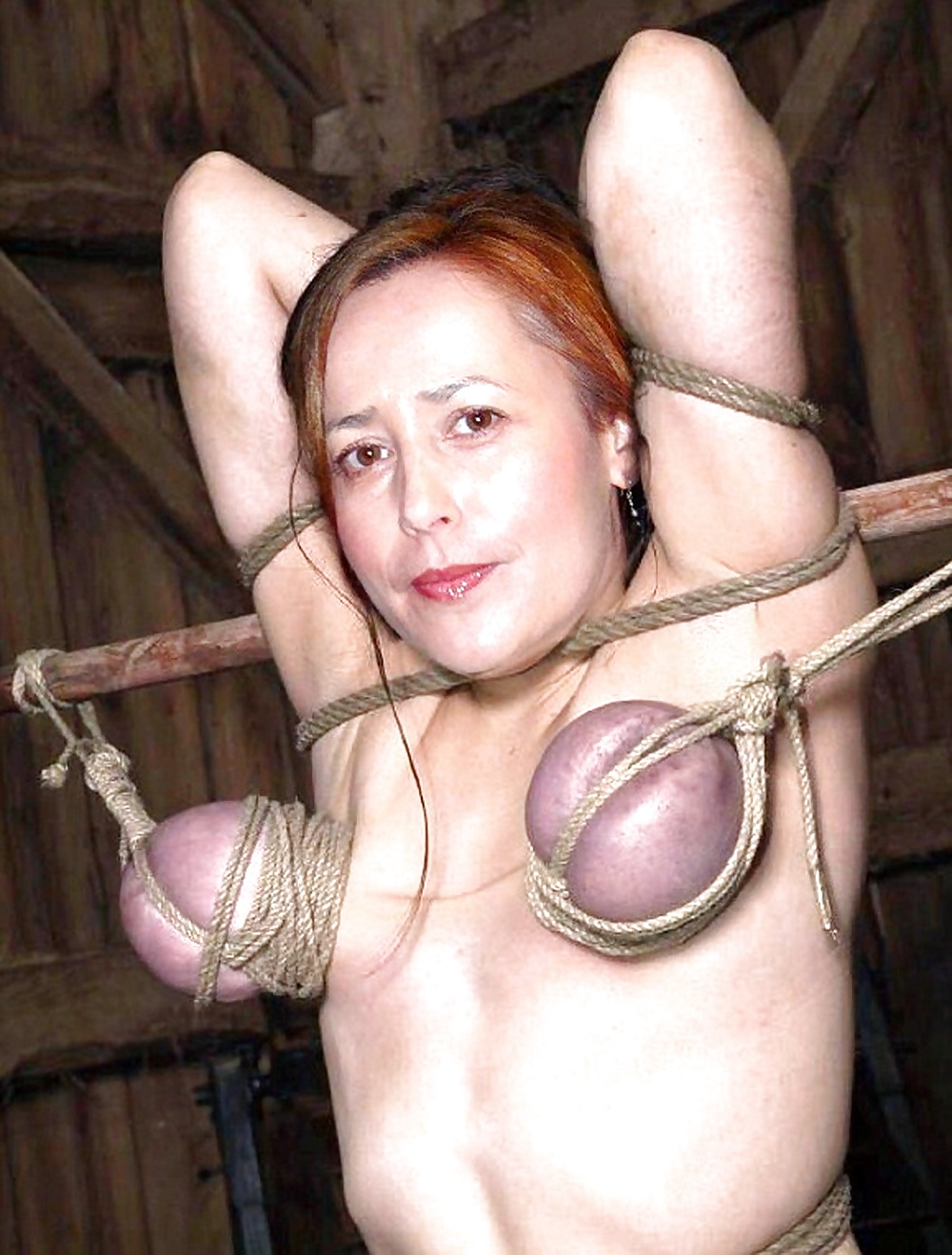 Soft Bdsm, Very Exciting And Teasing - 21 Fotos - Xhamstercom-1448