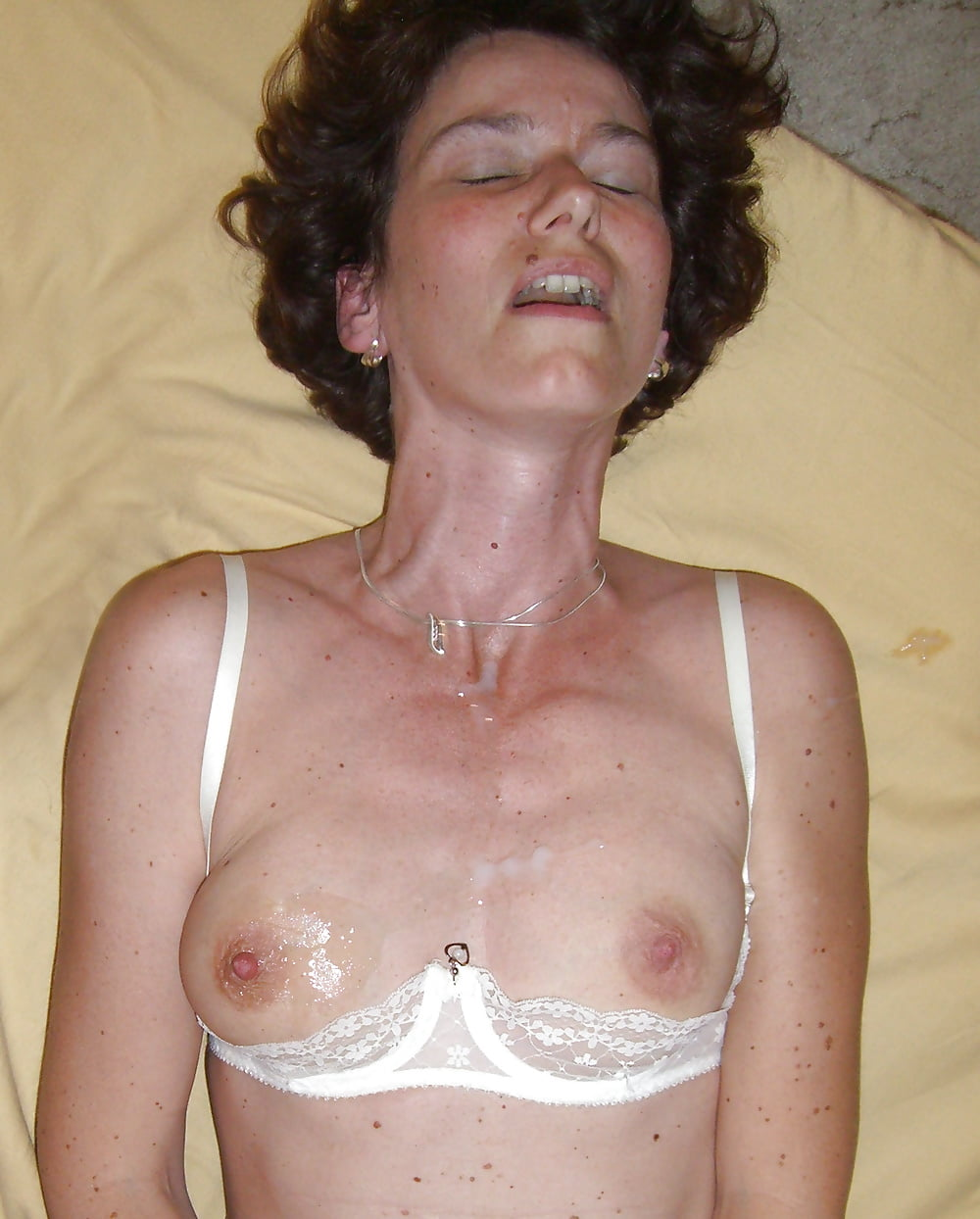 pics Female orgasm face