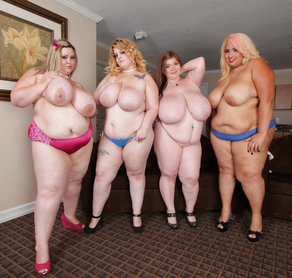 Порно танцы жирных 9