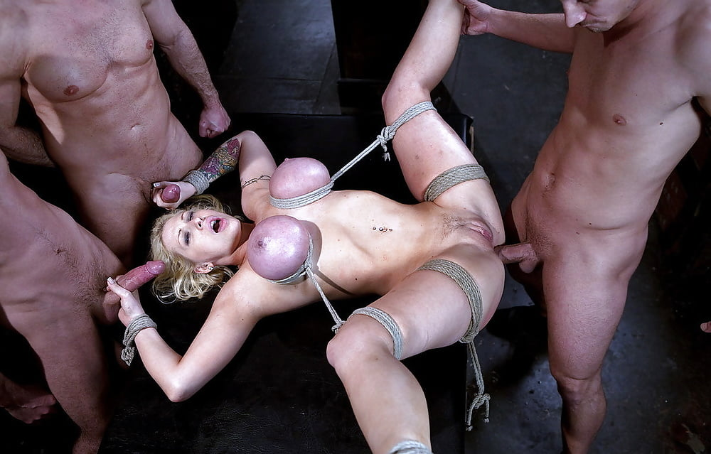Hardcore going knuckle deep brutal free bdsm porno photo