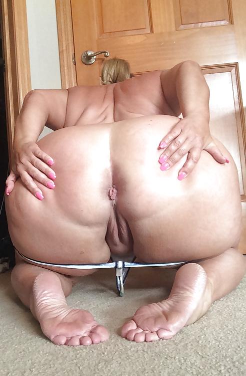Soft core porn blooper