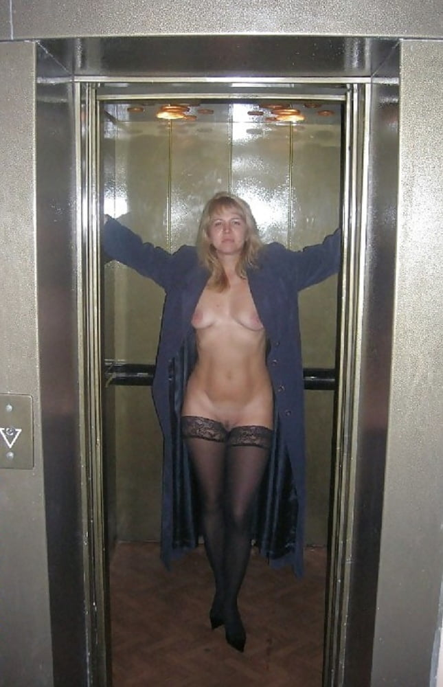 Free nude women elevator pictures — img 4
