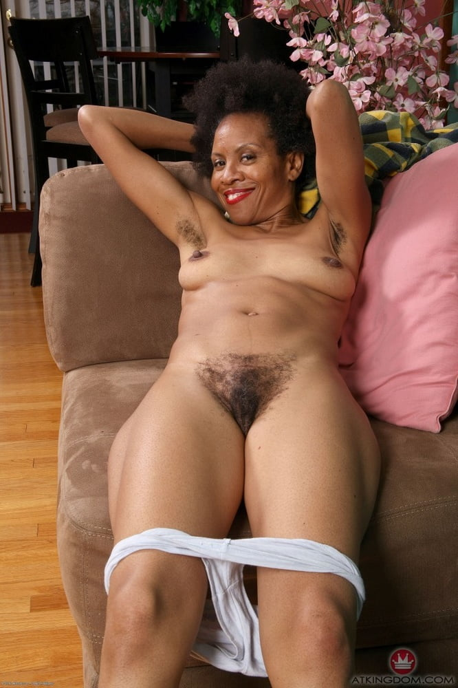See and save as hairy black mature black women porn pict