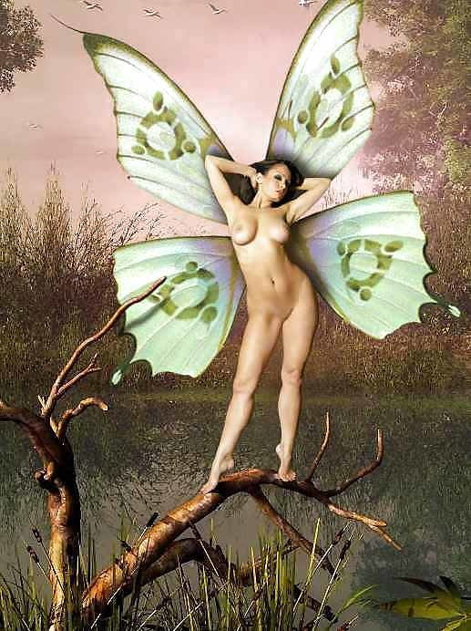 sexy-girl-naked-fairy-costume