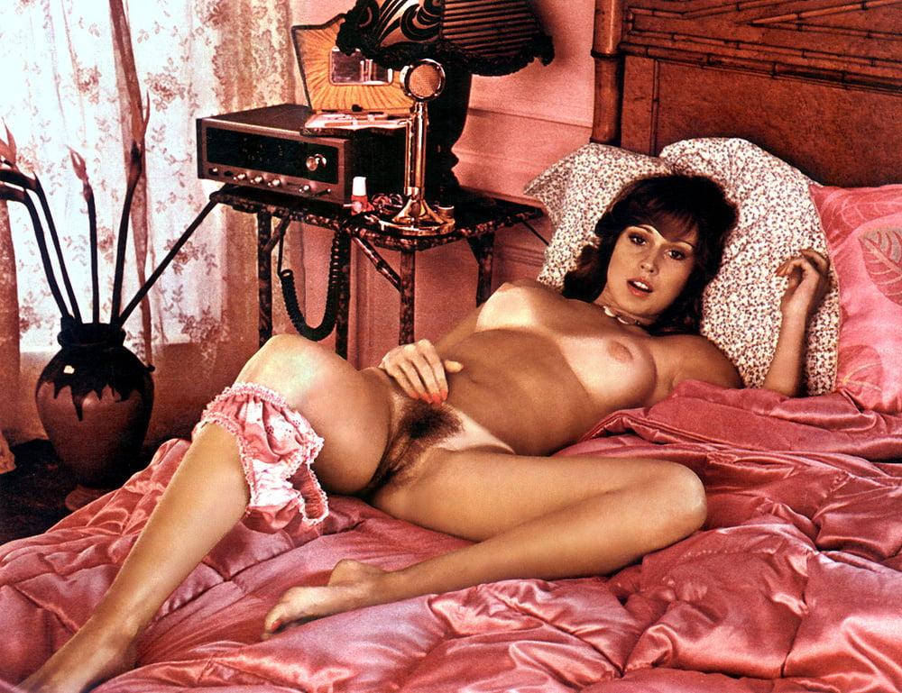 Откровенные ретро эротические фильмы 2