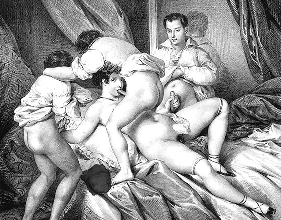Как блудили наши предки порно #6
