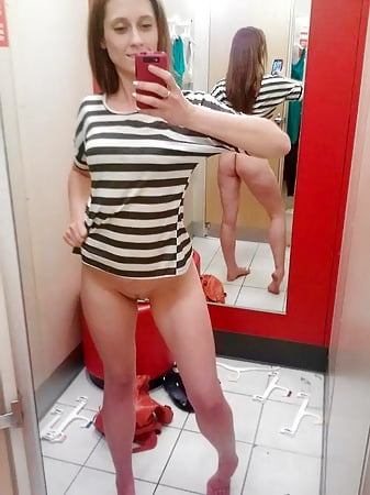 Dressing Room Hidden Cam