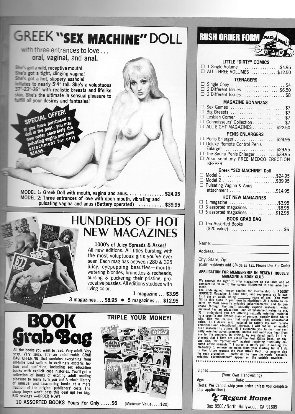 Understanding Sex In Advertising
