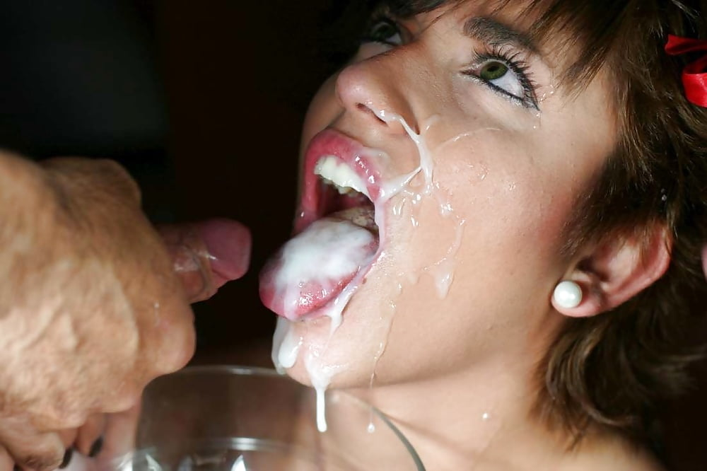 тем наш порно фото фотосессии сперма кончают пьют сперму камшоты буккаке брюнетка парнем