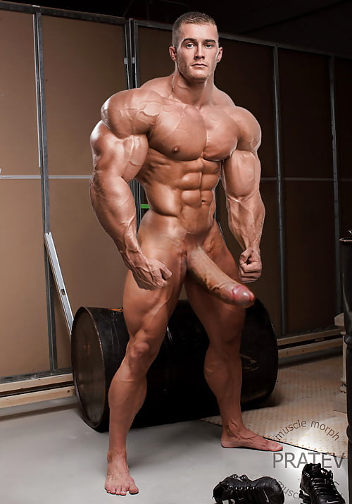 Busty becoming male muscle body fetish blog dvd