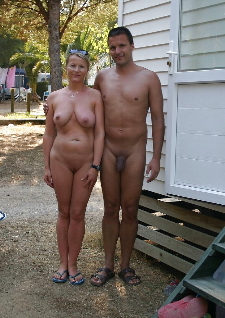 Pics of nude nude families, spread pussy cum high heels