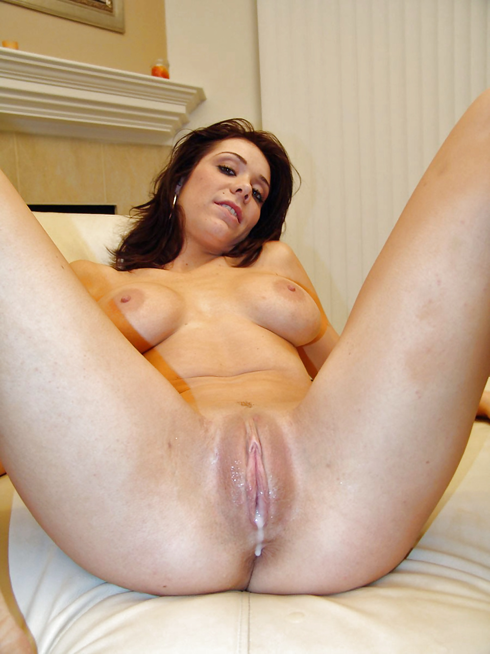 Hot nude women creampie #10