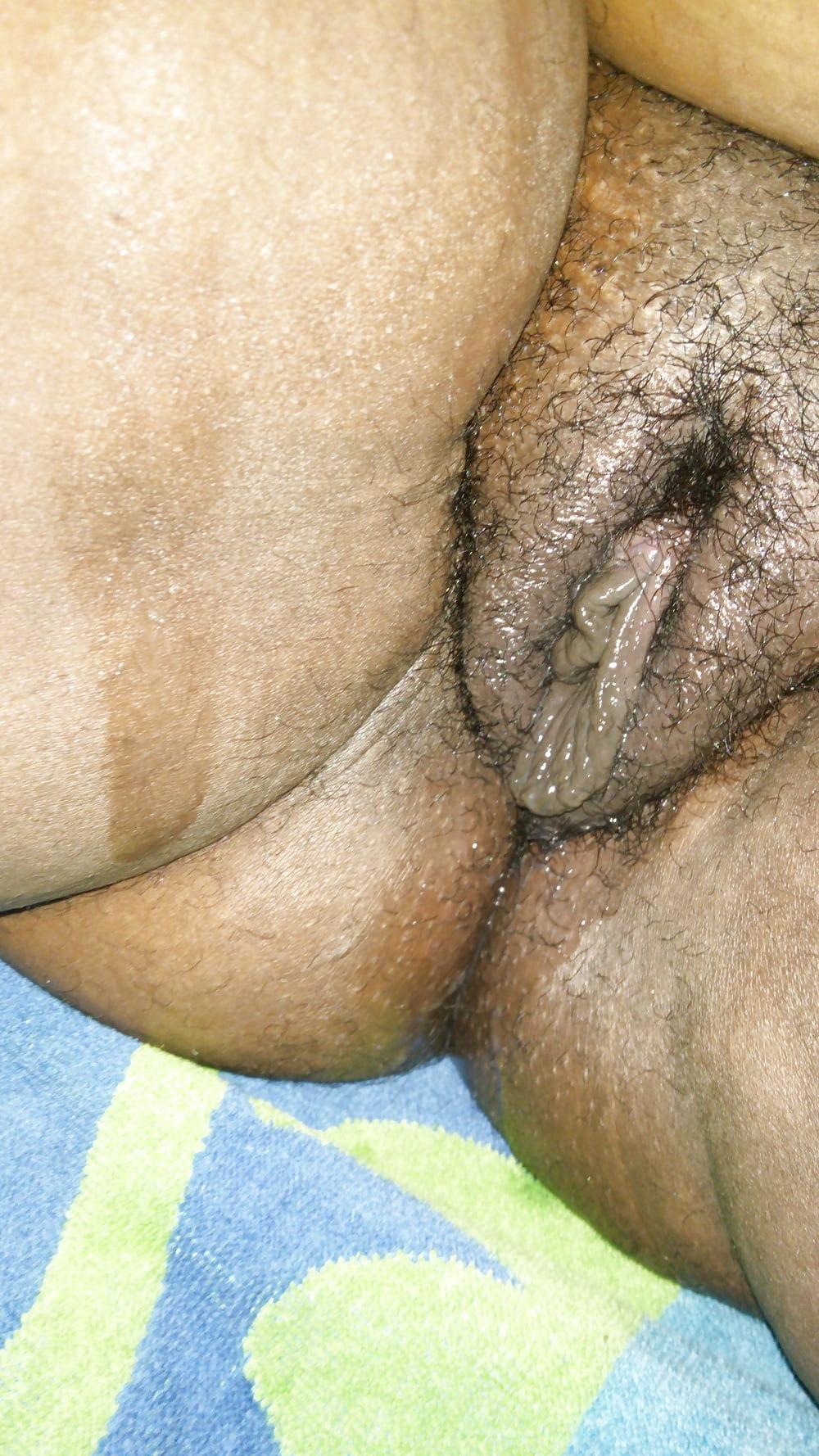 Fat Ebony Pussy Pics