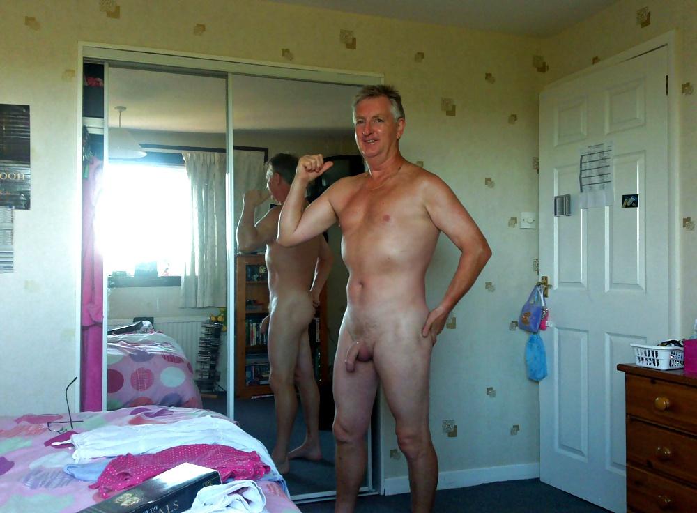 Pink bikini shorts