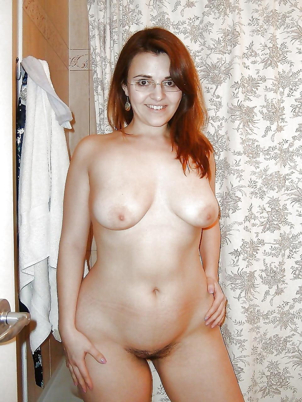 Галереи взрослых голых обнаженных русских зрелых женщин — img 10