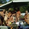 Outdoor Swinger Party Mega-Album #2