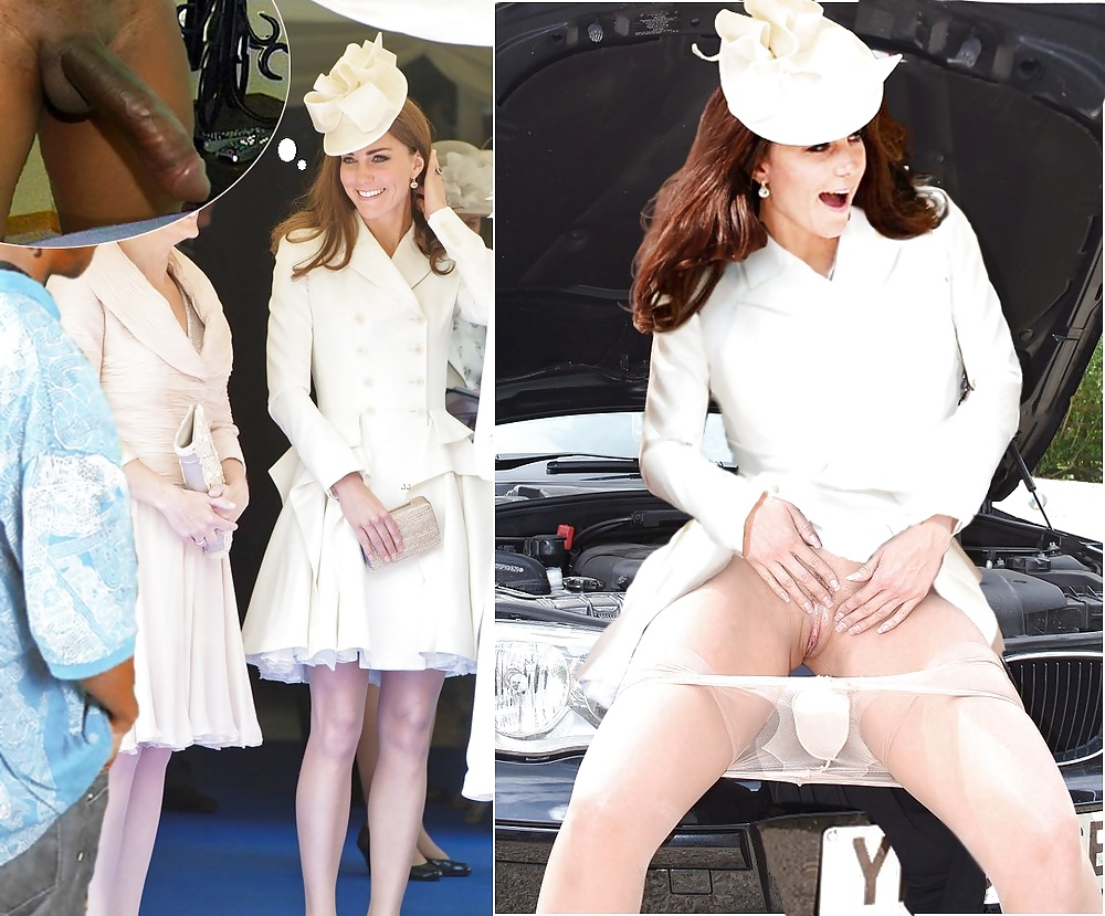 Duchess pussy