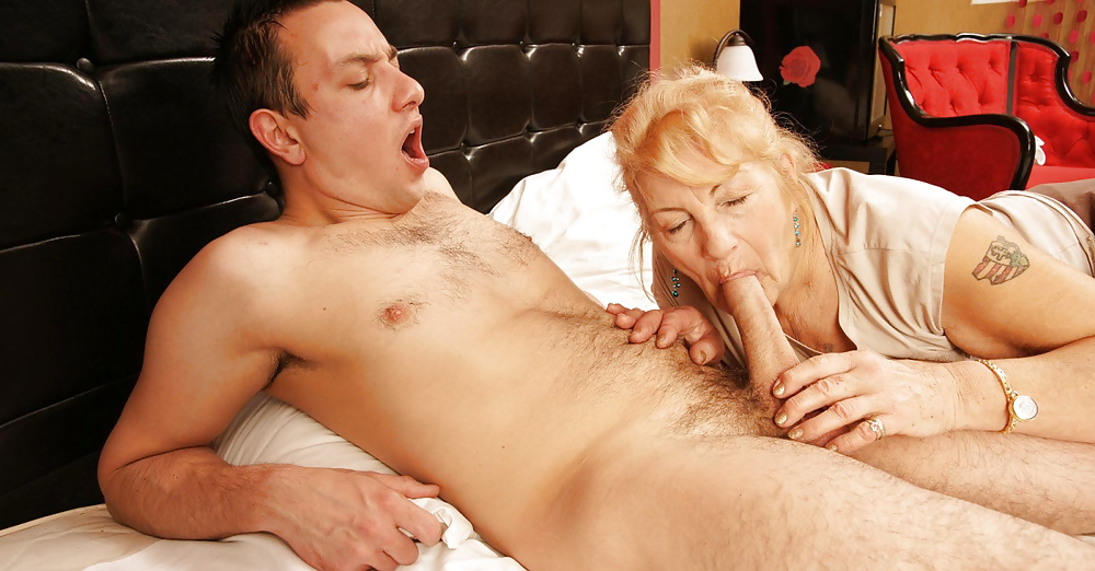 Milf Seduces Shy Boy Porn In Most Relevant