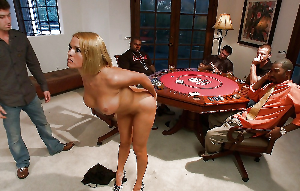 Hot wife strip naked video — 14