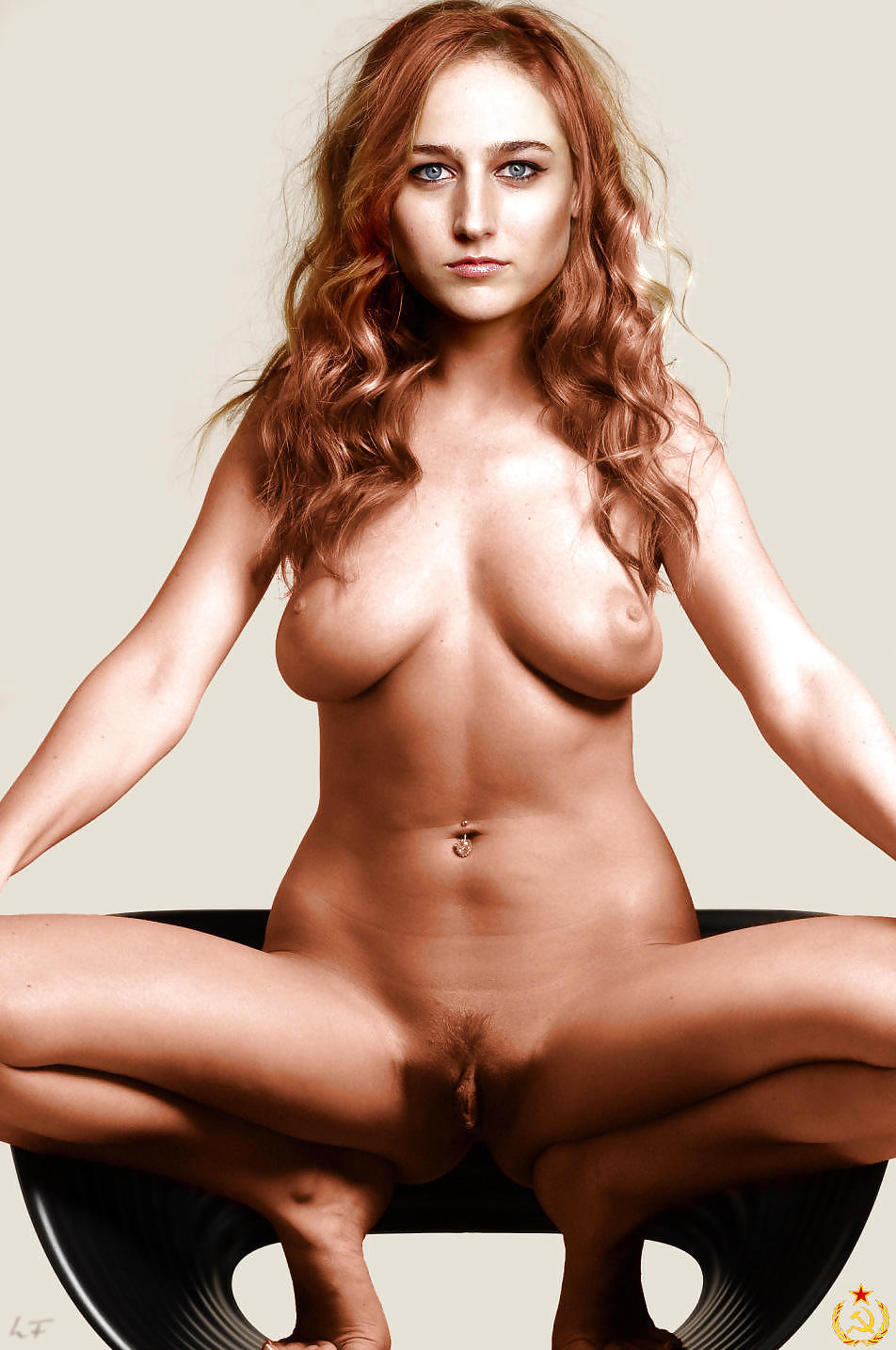 Leelee sobieski finding bliss nude