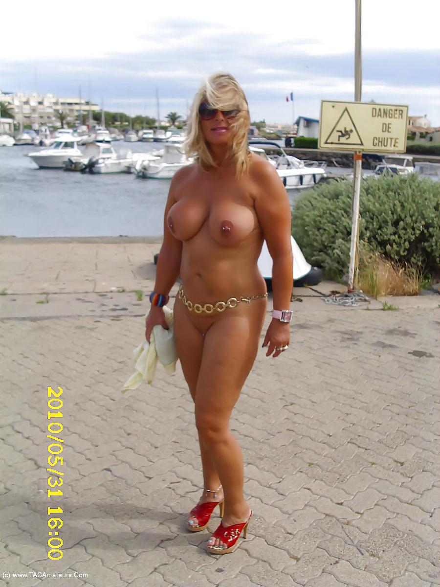 Miss pageant nudist 3