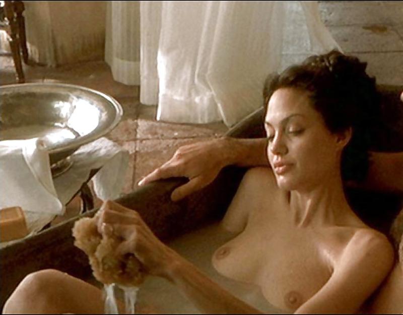 Анджелина джоли фильмы лучшие эротика