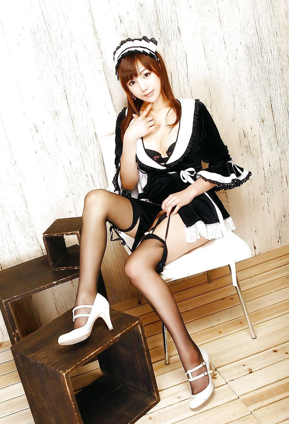 Korean hot girls boobs-3547
