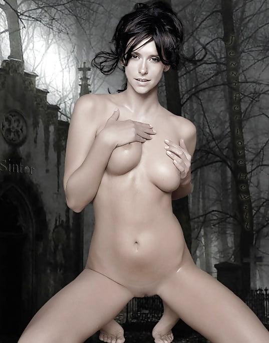 Porn jennifer gordon