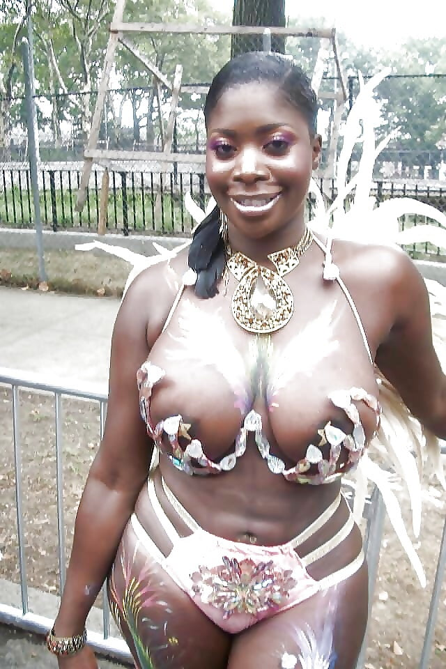 Black Women Make Me Stiff 8 - 32 Pics