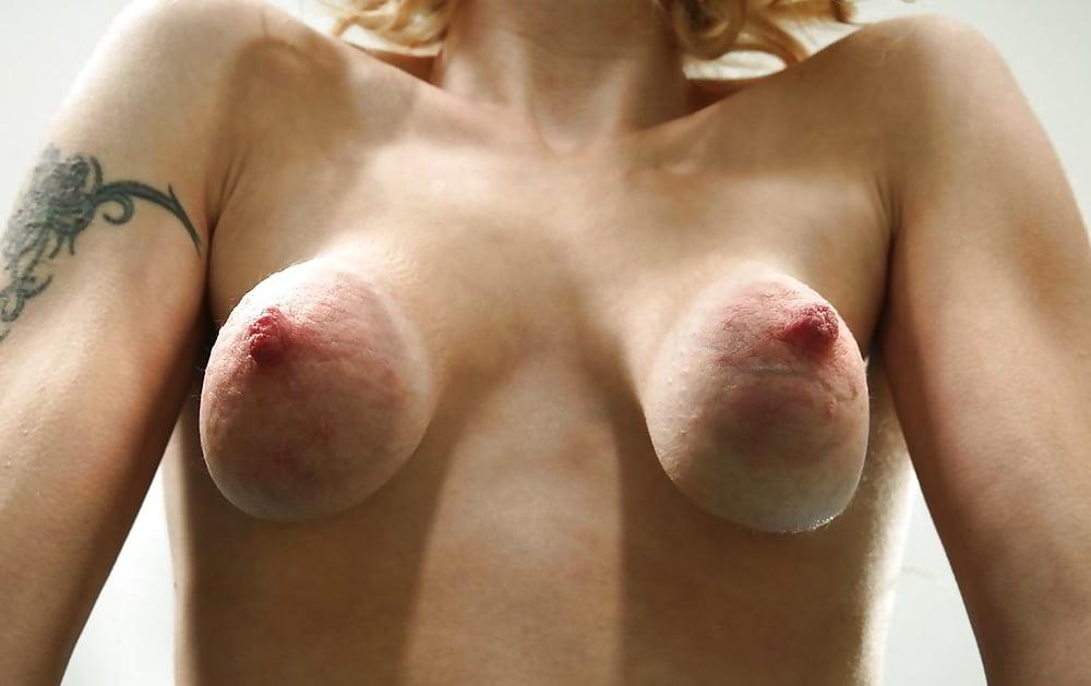 Long Nipples Big Breasts