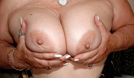Nacktbilder oma