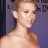 Scarlett Johansson pose & nude