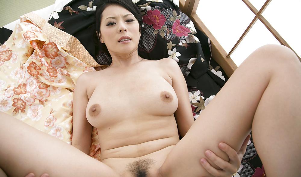 Nana aoyama porn