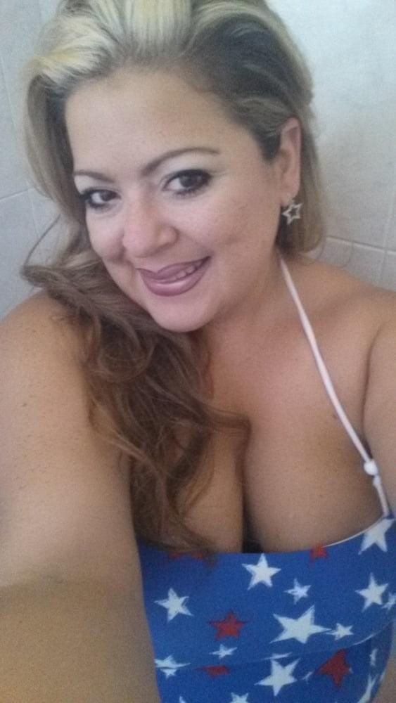 Busty latina creampie