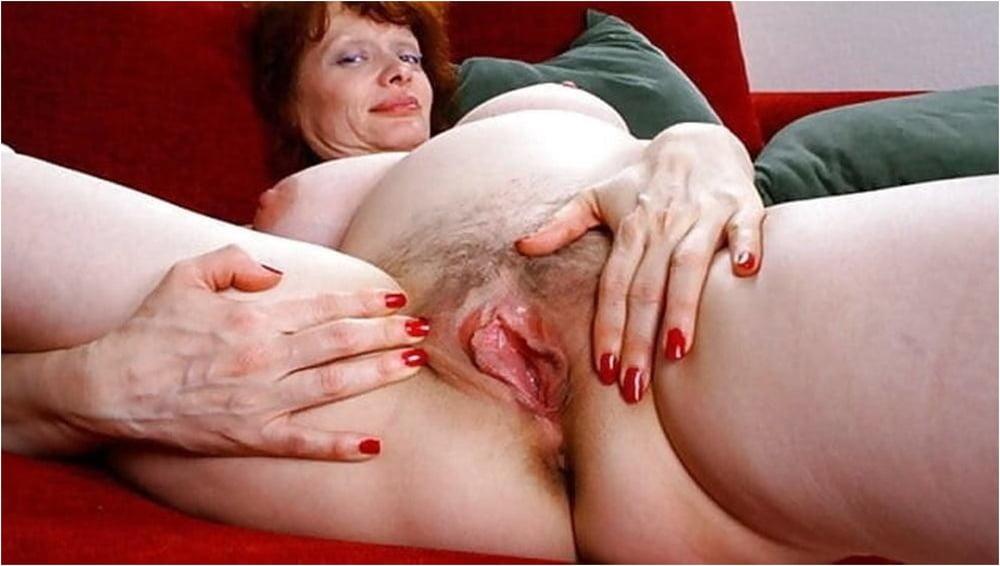 Sexy Grannies