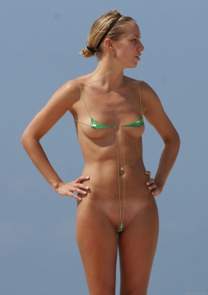 Micro Bikini Bilder