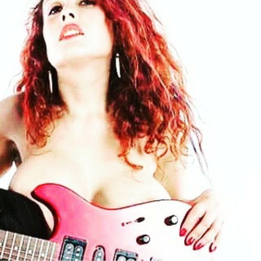 Russian amateur casting amateur redhead girlfriend