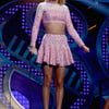 Taylor Swift sexy I heart performance 2014