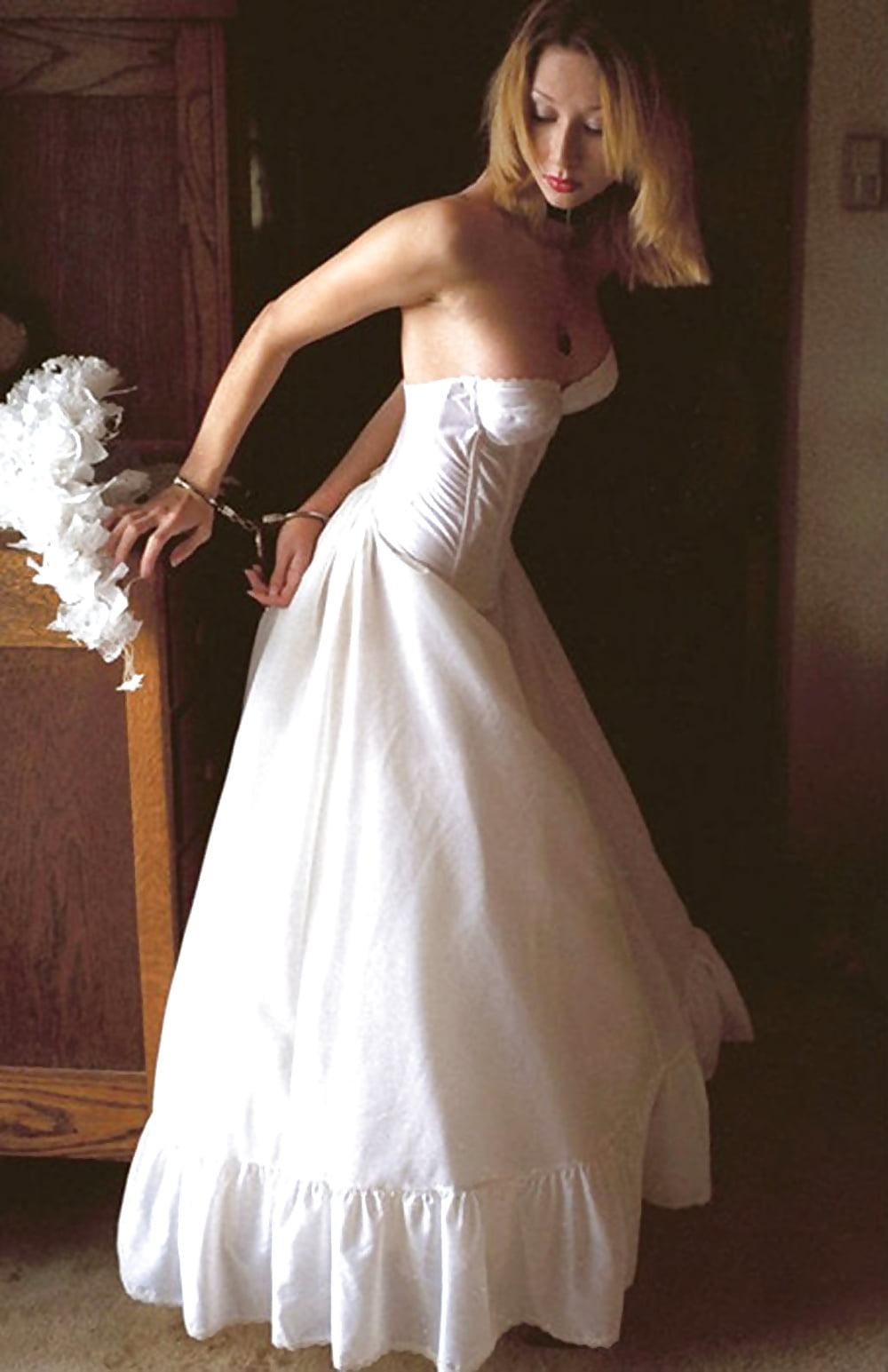 Бдсм фотосессия невесты, русский частный секс снятый на мобильный