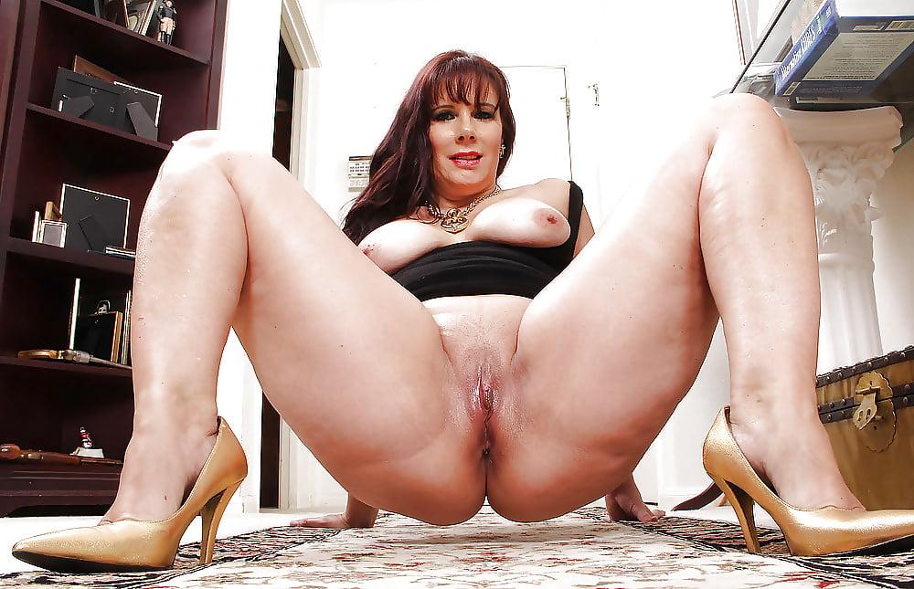 Girls with big legs porn