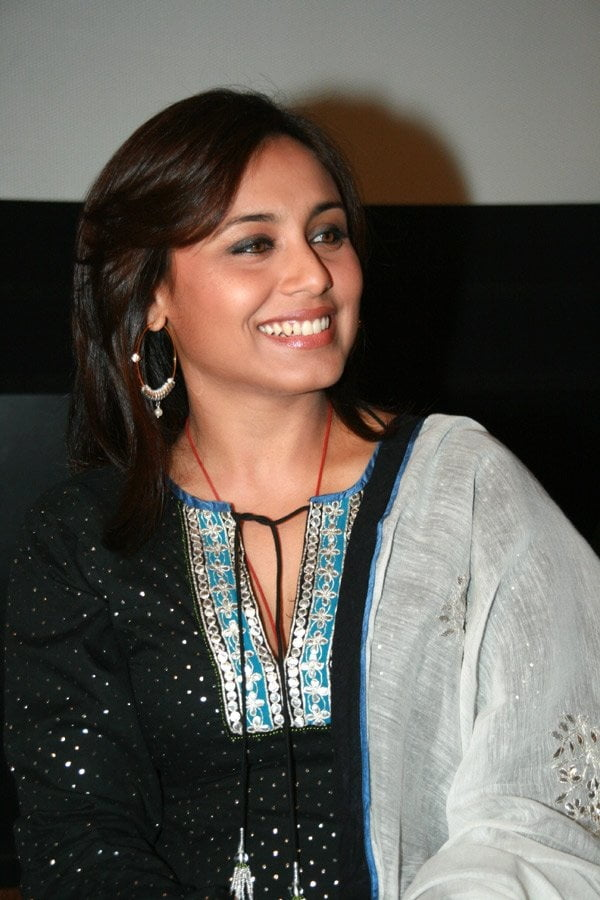 Rani mukherjee nude porn-8469