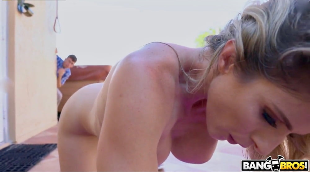 Milf and young man-4221