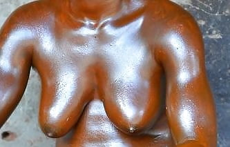 African girls with big breast-8095