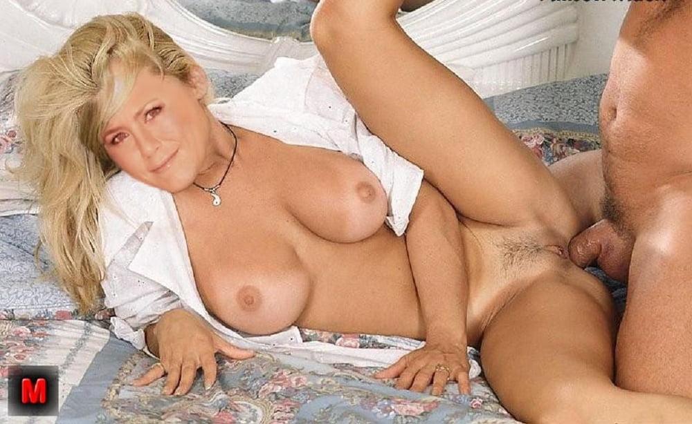 Allison mack nude marilyn