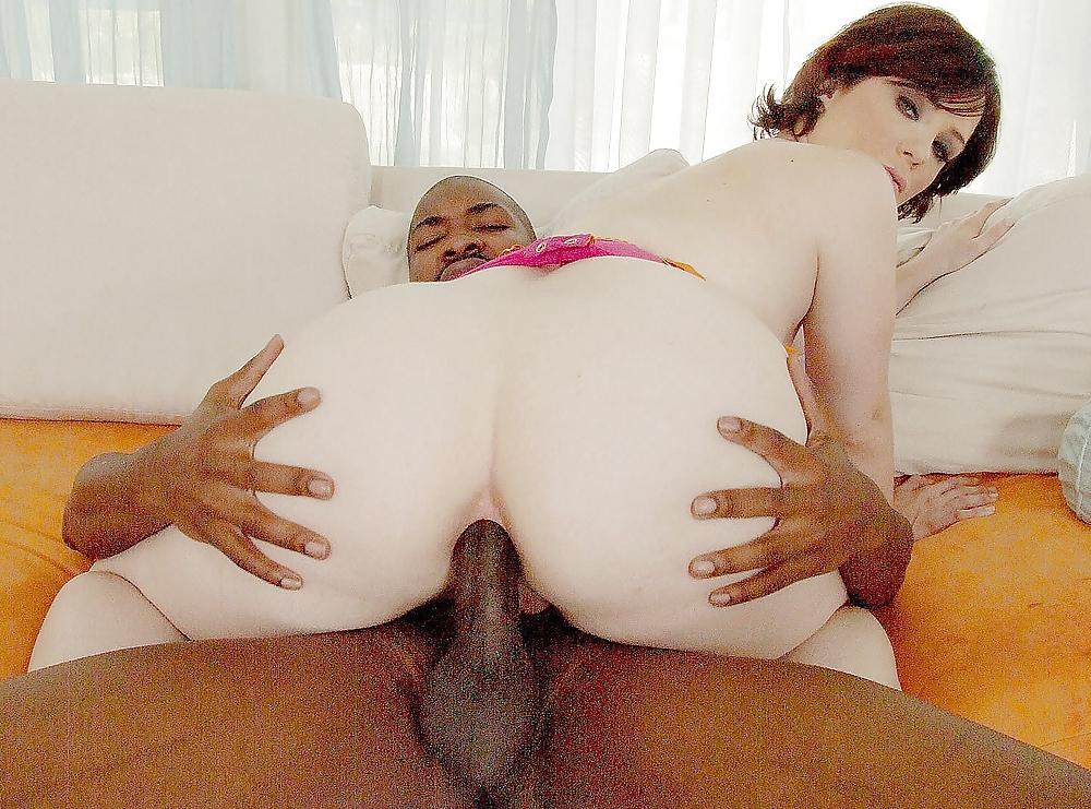 Секс фото большая белая жопа, николь энистон порно волосатая